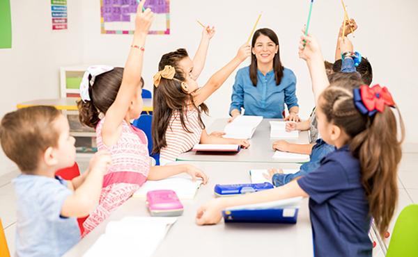 La tutoría en la etapa escolar – ISBN: 978-84-494-5423-3