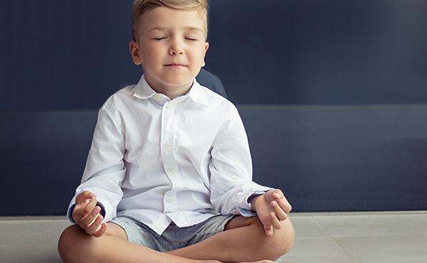 Mindfulness para niños: Desarrollo de atención plena y la consciencia de las emociones  – ISBN: 978-84-494-5429-5