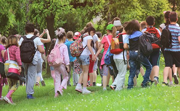 El entorno: conexiones entre escuela infantil y comunidad local  – ISBN: 978-84-494-5419-6