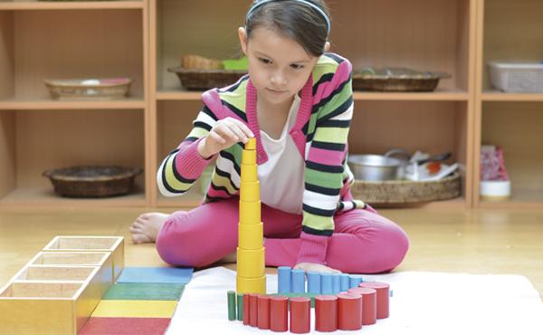 La metodología Montessori ISBN: 978-84-494-5496-7