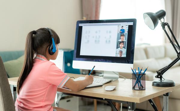 Progreso en el uso de las herramientas G Suite for Education